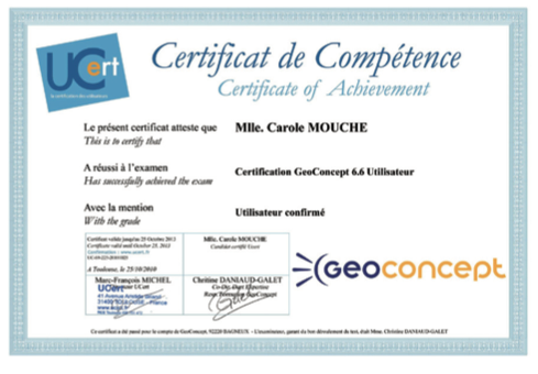 Certification as a guarantee of quality